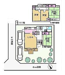 稲毛駅 1,680万円