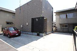 [一戸建] 広島県福山市多治米町5丁目 の賃貸【/】の外観