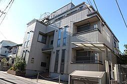 ボヌール・マ・メゾン[1階]の外観
