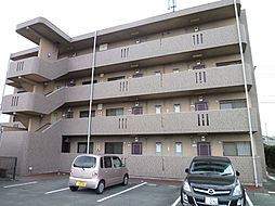ドミール上野[303号室]の外観