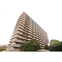 兵庫県神戸市北区大原3丁目の賃貸マンションの外観