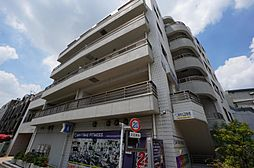 SPERANZA スペランサ[3階]の外観
