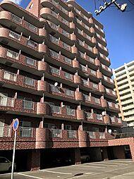 セザール琴似[7階]の外観