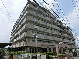 エンゼルハイム久留米東[5階]の外観