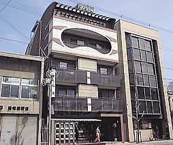 京都府京都市下京区烏丸2丁目の賃貸マンションの外観