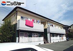 御油駅 4.2万円
