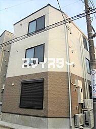 小田栄駅 3.3万円