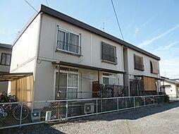 [タウンハウス] 岡山県倉敷市中島 の賃貸【/】の外観