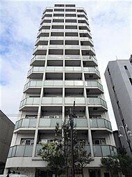 ザ・パーククロス藤沢[602号室]の外観