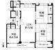 3階部分の南向きですので、採光・通風良好です。室内全面リフォームしてからお引渡しです。大容量のトランクルームあり、たっぷり収納出来ます。,2LDK,面積74.82m2,価格1,080万円,阪急神戸本線 御影駅 徒歩11分,,兵庫県神戸市東灘区御影山手3丁目1-9