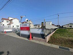 JR内房線 木更津駅 バス21分 金田中島下車 徒歩5分の賃貸アパート