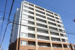 コルティーレマルフク[1階]の外観