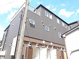 JR中央本線 西荻窪駅 徒歩5分の賃貸アパート
