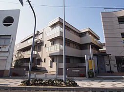 MAST COURT丸橋[1階]の外観