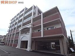 アーバンシャトー千葉[601号室]の外観
