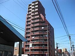 ロマネスク通町[505号室]の外観