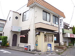 平塚ハイツ[202号室]の外観