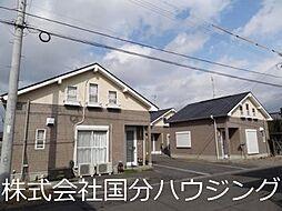 隼人駅 5.3万円