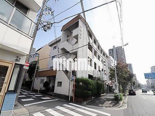 小町マンション石神 2階の賃貸【愛知県 / 名古屋市東区】