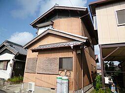 [一戸建] 三重県津市香良洲町 の賃貸【/】の外観