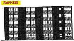 ライゼプラッツ[4階]の外観