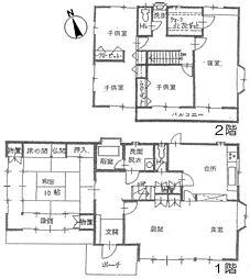 高蔵寺駅 1,980万円