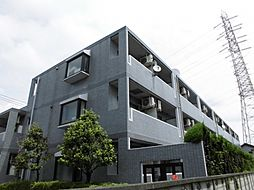エクセル豊田[3階]の外観