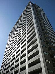 ライオンズタワー仙台青葉[17階]の外観