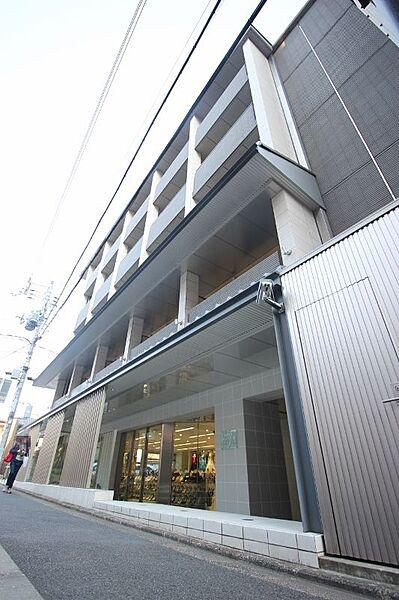 YAMASHO23 2階の賃貸【京都府 / 京都市下京区】
