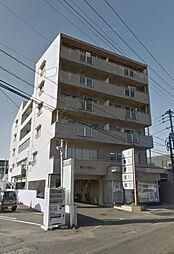 第11川崎ビル[401号室]の外観