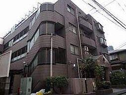 スカーラ渋谷松涛南[4階]の外観