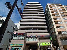 ライオンズプラザ船橋本町[3階]の外観