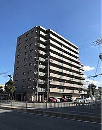 リベール姫路駅前II[6階]の外観