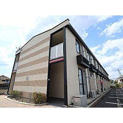 近鉄京都線 平城駅 徒歩22分の賃貸アパート