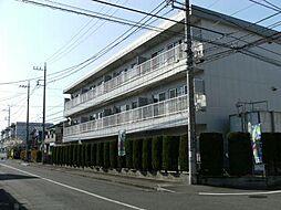 メゾンニュータウン嶋田[107号室]の外観