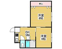 浅香駅 4.7万円
