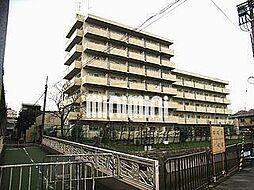 メゾンサイプリス[1階]の外観