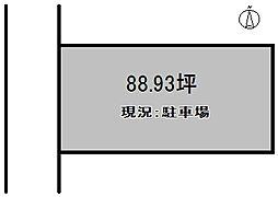 バス ****駅 バス 中央通1丁目下車 徒歩3分