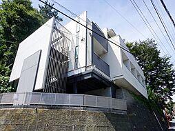 sebosebo津田沼[2階]の外観