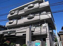 アンダルシア市川[3階]の外観