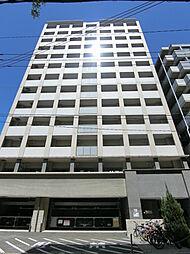 アレクサスイル・ビアンコ[11階]の外観