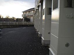 レオパレストウィンクル上星川[103号室]の外観