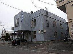 コーポ土井[2階]の外観