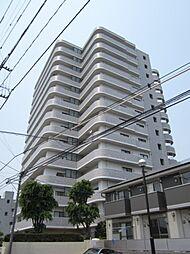 ヒューマンズ六ツ門[9階]の外観