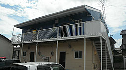 スカイスクレーパー[2階]の外観