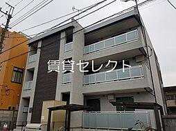 リブリ・TATSUMI[301号室]の外観