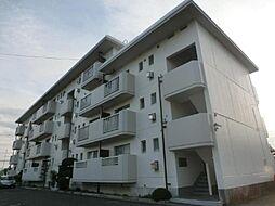 埼玉県さいたま市大宮区桜木町4丁目の賃貸マンションの外観