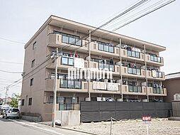 コンフォーレ岡田[4階]の外観