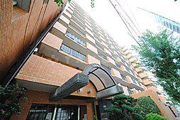 ホワイトハイデンス新大阪[2階]の外観