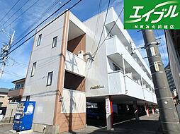 近鉄富田駅 3.3万円